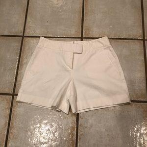 White Theory Shorts